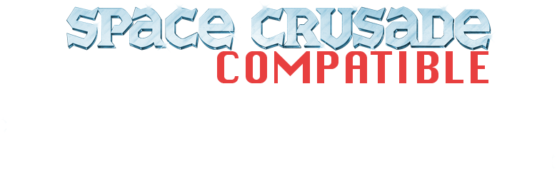 Space crusade compatible